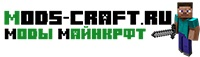 Логотип сайта Mods-craft.ru