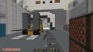 Мод на войну - Flan's для minecraft 1.12.2 1.8 1.7.10 1.7.2 1.6.4 1.5.2