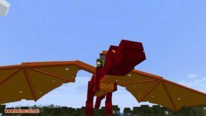Мод на Драконов - Dragon Mounts для minecraft 1.10.2 1.9.4 1.8 1.7.10 1.6.4 1.5.2