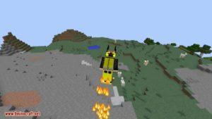 Мод на Одежду - Wearables для minecraft 1.12.2 1.11.2 1.10.2