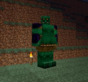 Мод на новых Животных - Mo'Creatures для minecraft 1.12.2- 1.5.2