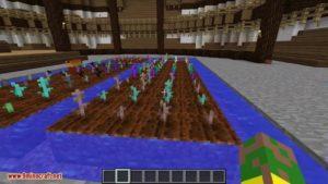 Мод Mob Farm для minecraft 1.12.2 1.11.2 1.10.2