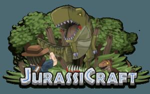 Мод на Динозавров - JurassiCraft для minecraft 1.11.2 1.10.2 1.9.4 1.8.9 1.7.10