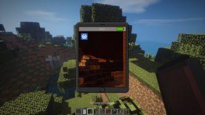 Айфон в Майнкрафт - EyeMod для minecraft 1.12.2 1.11.2 1.10.2 1.8 1.7.10 1.7.2