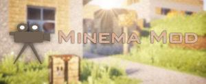 Мод на камеру - Minema для minecraft 1.12.2 1.11.2 1.10.2 1.9.4 1.8 1.7.10 1.6.4 1.5.2