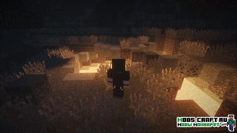 OptiFine HD для minecraft