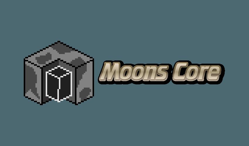 Ядро Moon's Core для minecraft 1.12.2 1.10.2 1.9.4 1.8.9 1.8