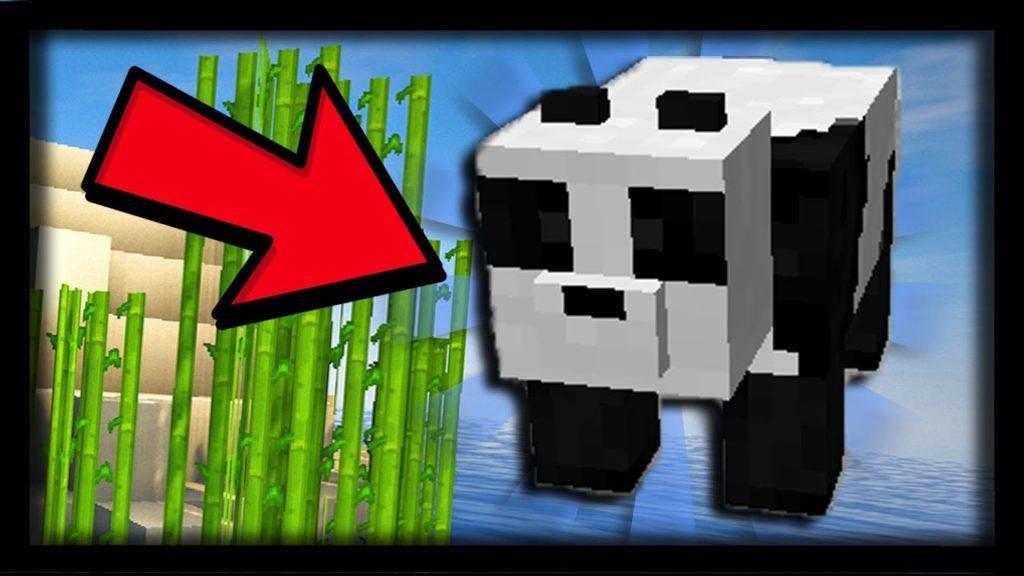 Мод PanCraft для minecraft 1.12.2