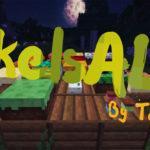 Мод на тортики — Cake is a Lie для minecraft 1.8.9 1.7.10 1.6.4