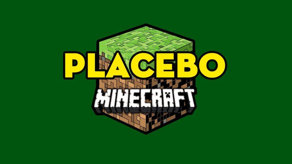 Библиотека Placebo для minecraft 1.12.2