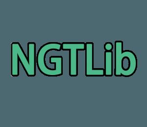 Мод NGTLib для minecraft 1.12.2 1.10.2 1.9.4 1.8.9 1.7.10 1.7.2 1.6.4