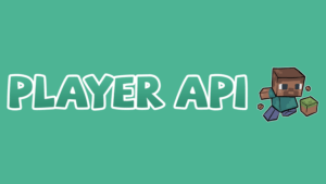 Player API для minecraft 1.11.2/1.10.2/1.9.4/1.8/1.7.10/1.5.2