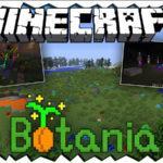 Мод Botania для minecraft 1.12.2/1.11.2/1.10.2/1.7.10/1.6.4