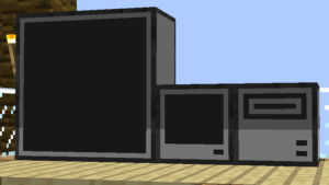 Мод ComputerCraft для minecraft 1.12.2/1.7.10/1.5.2