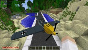 Мод Flans для minecraft 1.12.2, 1.8, 1.7.10