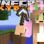 Карта Скайблок — SkyBlock на выживание для minecraft