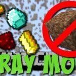 Мод-чит XRay для minecraft 1.13.2 1.12.2 1.11.2 1.10.2 1.9.4 1.7.10 1.5.2