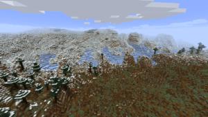 Реалистичная генерация - Dooglamoo Worlds для minecraft 1.12.2 1.12