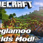 Реалистичная генерация — Dooglamoo Worlds для minecraft 1.12.2 1.12