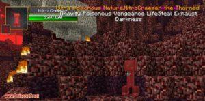 Мод на Новых мобов Infernal Mobs для minecraft 1.15.1, 1.14.4, 1.12.2, 1.7.10