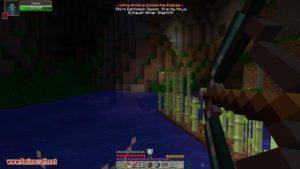 Мод на адских монстров - Infernal Mobs для minecraft 1.15.2, 1.14.4, 1.12.2, 1.7.10