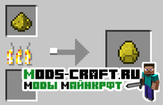 Мод на Семью и детей Comes Alive (+ русификатор) для minecraft 1.12.2, 1.7.10