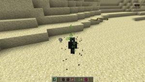 Мод на превращение в моба - Morphing для minecraft 1.12.2, 1.7.10