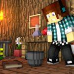Мод Placeable Items для minecraft 1.12.2 1.11.2 1.10.2 1.9.4 1.7.10