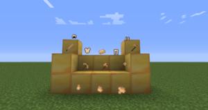 Мод на Новые руды - SimpleOres для minecraft 1.16.4, 1.15.2, 1.14.4, 1.12.2, 1.7.10