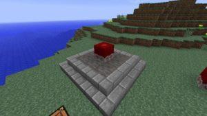 Мод Blood Magic 1.16.5, 1.12.2, 1.7.10 (кровавая магия)