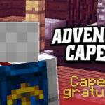 Мод на плащи – Advanced Capes для minecraft 1.12.2 1.11.2 1.10.2 1.9.4 1.8 1.7.10