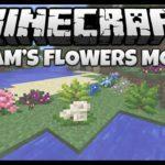 Новые цветы — мод Flowers для minecraft 1.12.2 1.7.10 1.6.4 1.5.2