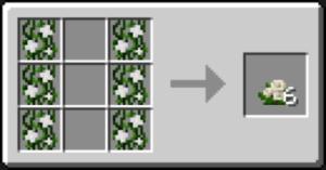 Новые цветы - мод Flowers для minecraft 1.12.2 1.7.10 1.6.4 1.5.2
