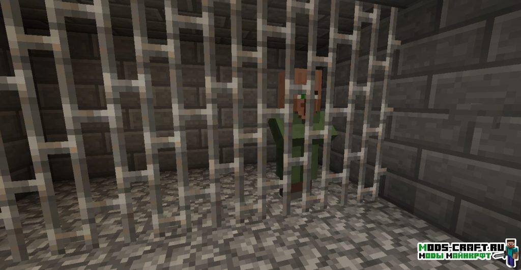 Мод Rediscovered для minecraft 1.8 1.7.10 1.7.2 1.6.4