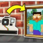 Мод на камеру — Camera Obscura для minecraft 1.12.2