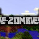 Новые зомби - мод ReZombies для minecraft 1.12.2
