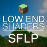Шейдеры SFLP Shaders (для слабых ПК) 1.16.3, 1.15.2, 1.14.4, 1.12.2