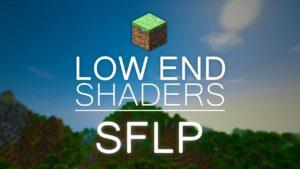 Шейдеры - SFLP Shaders для minecraft 1.12.2 1.11.2 1.10.2