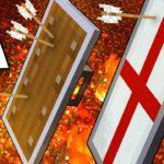 Мод на щиты — Shield Parry для minecraft 1.13.2 1.12.2
