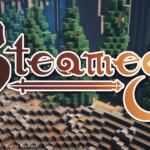 Ресурспак Steamed Up Rewritten для minecraft 1.12.2 1.11.2