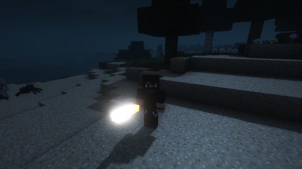 Мод на Световые мечи - ToLaserBlade для minecraft 1.16.3, 1.15.2 1.14.4, 1.12.2