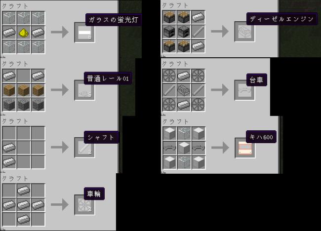 Мод на поезда - Real Train для minecraft 1.12.2, 1.10.2, 1.7.10
