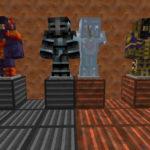 Мод на Магическую броню — Cosmic Armory для minecraft 1.12.2