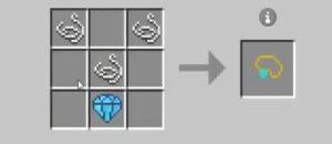 Мод на Ювелирные украшения - Jewelry для minecraft 1.12.2