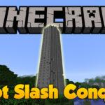 Лучший RPG-мод Loot Slash Conquer для minecraft 1.12.2