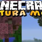 Мод Natura для minecraft 1.12.2 1.11.2 1.10.2 1.7.10 1.7.2 1.6.4 1.5.2