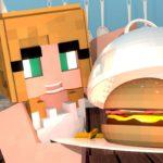 Мод на сэндвичи + кухонные принадлежности — The Kitchen для minecraft 1.7.10 1.7.2
