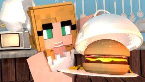 Мод на сэндвичи + кухонные принадлежности - The Kitchen для minecraft 1.7.10 1.7.2