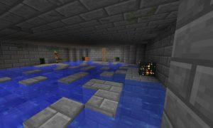 Мод на башни и подземелия - Loot Slash Conquer для minecraft 1.12.2