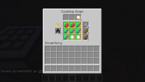 Мод Cooking for Blockheads для майнкрафт 1.16.3, 1.15.2, 1.14.4, 1.12.2, 1.7.10